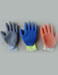 Chemical Resistance Glove